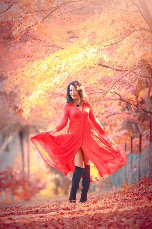 Fashion Photographer Sydney