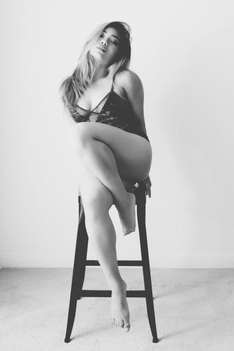 boudoir photography sydney