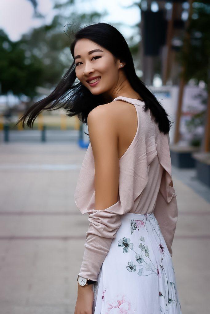 Tinder profile photography