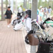 Hudson park golf range and golf course