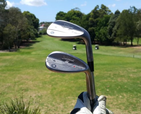 titleist vokey golf wedges vm6