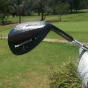 Wilson golf wedge