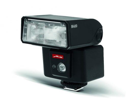 Flash Metz M400 for Fujifilm