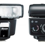 Nissin i40 with Fujifilm