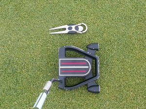 golf pitch fork
