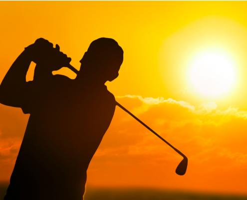 my golf swing evolution video