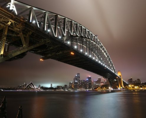 photography courses sydney