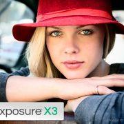 exposure x3 vs lightroom