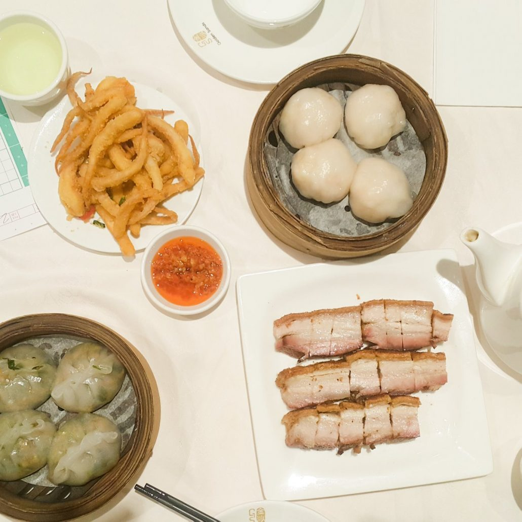 best yum-cha in hurstville