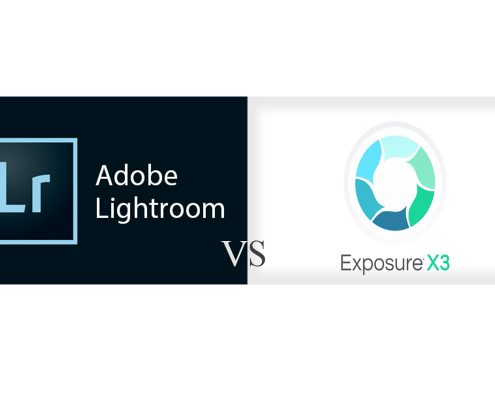 exposure x3 vs lightroom
