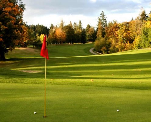 Cheap golf courses in Sydney