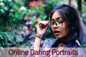 online dating photography