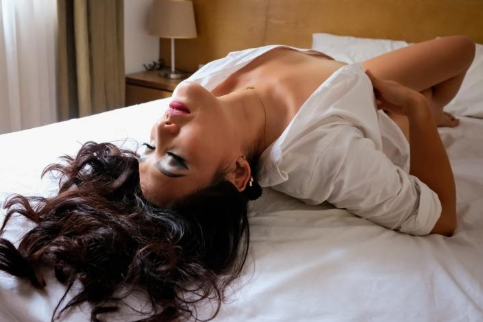 Boudoir Photography Hanoi Saigon