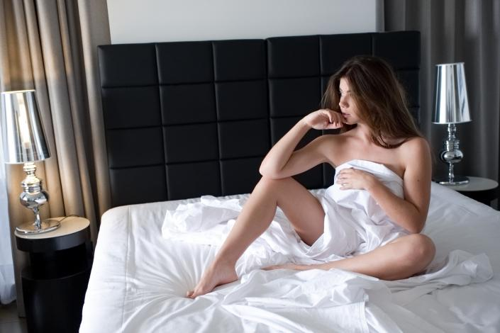Boudoir Photography Saigon Vietnam
